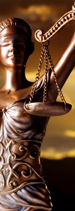 fianzas judiciales justicia